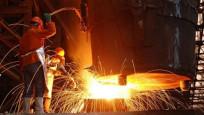 Euro Bölgesi sanayi üretimi artış kaydetti
