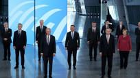 NATO'dan Rusya ve Çin'e sert mesajlar