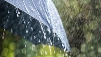 Meteoroloji'den uyarı! Kuvvetli sağanak yağmur var