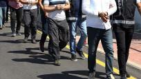 Ankara'da FETÖ soruşturması: 20 gözaltı kararı