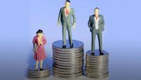 Ücretli çalışan sayısı yıllık bazda yükseldi