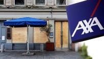 AXA Fransa'nın Kovid yükünden kurtulma teklifi