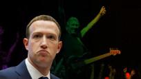 Ünlü isimden Zuckerbeg'e büyük şok