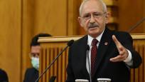 Kılıçdaroğlu: Merkez Bankası'nda kazı mı yapacak?