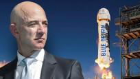 Bezos'un Dünya'ya dönmesini engellemek için imza kampanyası başlatıldı
