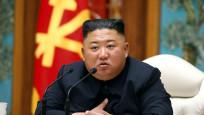 Kuzey Kore lideri Kim Jong Un kıtlık uyarısında bulundu!