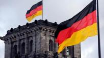 Almanya'nın büyüme tahmininde düşüş
