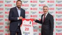 Garanti BBVA'nın Türk basketboluna desteği 20. yılında