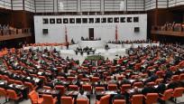 Ceza İnfaz Yasası Meclis'ten geçti