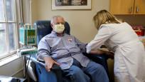 Alzheimer ilacı ilk kez bir hastaya uygulandı