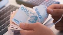 Krediler ve mevduat azaldı