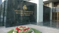 TCMB'nin bilançosu 1 trilyon TL'yi aştı