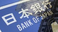 Japonya Merkez Bankası, faiz oranını değiştirmedi