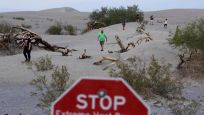 ABD'de aşırı sıcaklar hayatı olumsuz etkiliyor