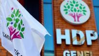 HDP iddianamesine kabul istemi