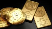 Bitcoin'le altın arasındaki doğru tercih