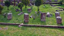 Gaziantep'te UNESCO listesinde bir açık hava müzesi: Yesemek