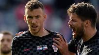 Hırvatistan, Çekya ile 1-1 berabere kaldı