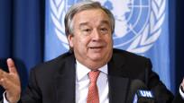 Antonio Guterres yeniden BM Genel Sekreteri seçildi