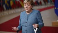 Merkel: Türkiye ile birbirimize bağımlıyız