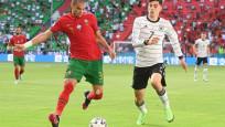 Almanya Portekiz'i ezdi geçti: 4-2