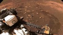 Mars'tan nefes kesen görüntüler!