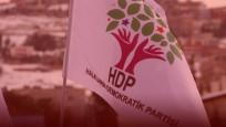 Anayasa Mahkemesi, yarın HDP dosyasını incelemeye başlayacak