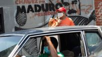 Venezuela, Suriye'den sonra en fazla göç veren ülke konumunda