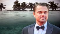 Leonardo DiCaprio'ya çevrecilerden iki yüzlülük suçlaması