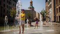 Moskova'da 120 yılın rekoru kırıldı!