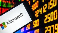 Microsoft 2 trilyon dolarlık piyasa değerine ulaştı!