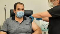 TURKOVAC aşısının ilk vurulduğu kişilerden biri! Yan etki açıklaması
