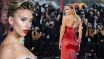 Scarlett Johansson kendi markasını kuruyor