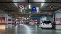 Yeni otopark yönetmeliği projeleri yavaşlatıyor