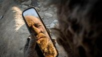 65 yıldır yıkanmayan adam: Amoo Hadji