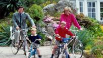 Prenses Diana'nın çocukluk bisikleti açık artırmaya çıkarılıyor