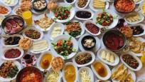 Kurban Bayramı'nda sağlıklı beslenmek için 13 ipucu