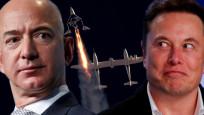 Milyarderlerin uzay yarışı: Tarihe geçecek...