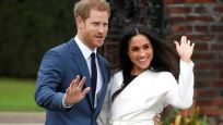 Prens Harry ile Meghan Markle İngiltere'ye gitmek istiyor