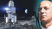 Bezos'u yerden yere vurdular! İşte uzay yolculuğunun maliyeti...