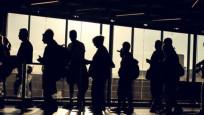 ABD'de işsizlik başvuruları fırladı