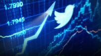 Twitter gelirini yüzde 74 artırdı