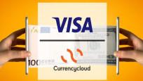 Visa, fintech şirketi Currencycloud'ı satın alıyor