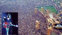 Hippilerin Woodstock hatıraları satıldı