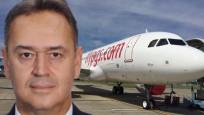 Uçağı indiren pilot fenalaşıp yaşamını yitirdi