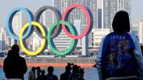 Olimpiyatlarda Kovid sayısı 123'e yükseldi