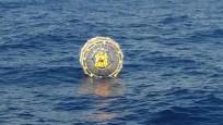 Deniz üstünde 'balon'la 2 bin kilometre koşacak!