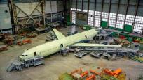 Putin iki yeni 'Kıyamet' uçağı alacaklarını açıkladı