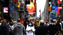 New York'ta aşı ve test zorunluluğu getirildi