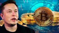 Elon Musk Bitcoin portföyünü korudu